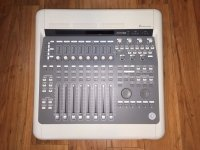 Click for large photo of Digidesign 003