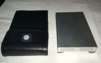 Click for large photo of G-Technology G-Drive Mini 1TB Hard Drive