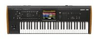 Click for large photo of Korg Kronos 2 61 (Brand New)