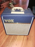 Click for large photo of Vox AC4CI
