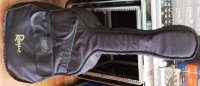 Click for large photo of Levy's Acoustic Gig Bag