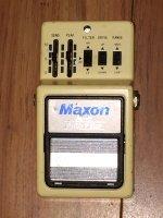 Click for large photo of Maxon AF-9