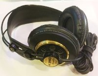 Click for large photo of AKG K240