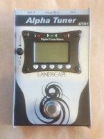 Click for large photo of Landscape Alpha Tuner