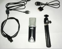 Click for large photo of Apogee MiC