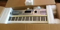 Click for large photo of Kurzweil Artis7