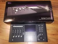 Click for large photo of Avid Artist Control V2