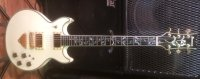 Click for large photo of Ibanez Artist Expressionist Series