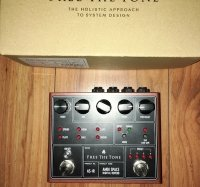 Click for large photo of Free the Tone AS-1R