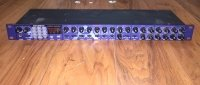 Click for large photo of Novation A-Station