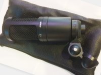 Click for large photo of Audio-Technica AT2020