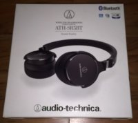 Click for large photo of Audio-Technica ATH-SR5BT