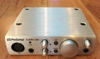 Click for large photo of Presonus Audiobox iOne