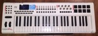 Click for large photo of M-Audio Axiom Pro 49