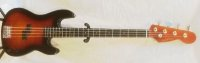 Click for large photo of Choice Parts P Style Bass