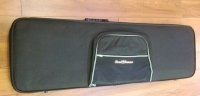 Click for large photo of Roadrunner Bass Case