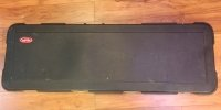Click for large photo of SKB Bass Case