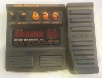 Click for large photo of Zoom BFX-708
