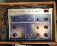 Click for large photo of Mu-Tron Bi-Phase