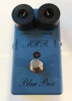 Click for large photo of MXR Blue Box