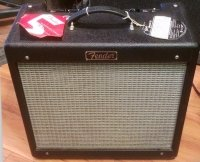 Click for large photo of Fender Blues Jr.
