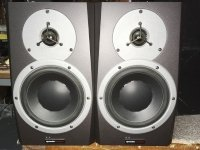Click for large photo of Dynaudio BM5A