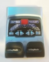 Click for large photo of Digitech BP50