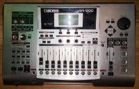 Click for large photo of Boss BR-1200CD