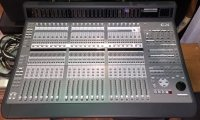 Click for large photo of Digidesign C/24
