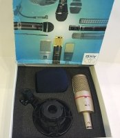 Click for large photo of AKG C 4000 B