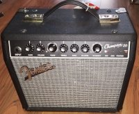 Click for large photo of Fender Champion 20