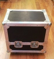 Click for large photo of  Combo Amp Case