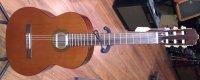 Click for large photo of Cordoba Nylon Acoustic