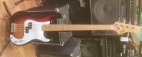 Click for large photo of Cort P Bass