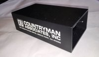 Click for large photo of Countryman Type 85 Direct Box