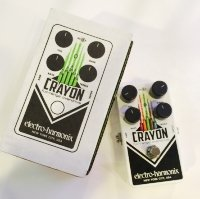 Click for large photo of Electro-Harmonix Crayon