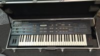 Click for large photo of Casio CZ-3000 W/Case