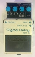 Click for large photo of Boss DD-3