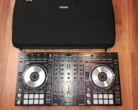 Click for large photo of Pioneer DDJ-SX2