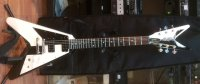 Click for large photo of Dean Michael Schenker