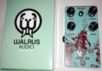 Click for large photo of Walrus Audio Deep Six