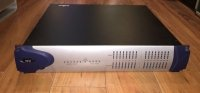 Click for large photo of Digidesign 192
