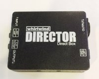 Click for large photo of Whirlwind Director