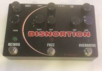 Click for large photo of Pigtronix Disnortion