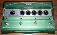 Click for large photo of Line 6 DL4