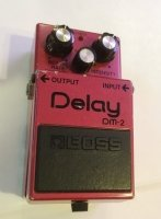 Click for large photo of Boss DM-2