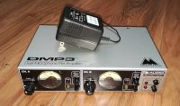 Click for large photo of M-Audio DMP3