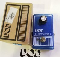 Click for large photo of DOD 210 Phasor