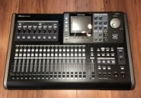 Click for large photo of Tascam DP-24SD