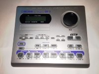 Click for large photo of Boss DR-3